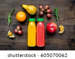 Multifruit Drink In Plastic...