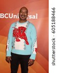 Small photo of LOS ANGELES - MAR 20: David Alan Grier at the NBCUniversal Summer Press Day at Beverly Hilton Hotel on March 20, 2017 in Beverly Hills, CA
