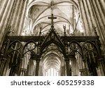 england  worcester   feb 13 ... | Shutterstock . vector #605259338