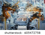 automobile production