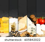 Photo Of Various Kinds Of...