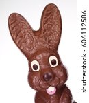Small photo of CHOCOLATE EASTER BUNNY