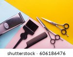 Professional Hairdresser Tools...