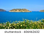 View Of The Island Of...