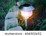 Garden Lights With Solar...