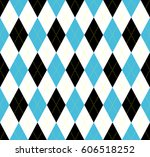 Seamless Argyle Plaid Pattern....