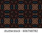 abstract background of openwork ...
