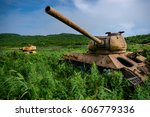 Soviet World War 2 Tank That...
