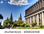 guadalajara  jalisco  mexico   Shutterstock . vector #606826568