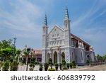 Phrachristphraharuthai Church...