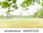 blurred background   public... | Shutterstock . vector #606907232