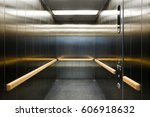 Stainless Steel Levator Cabin...