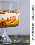 Small photo of Festive Trifle