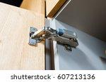 Metal Hinges For Doors