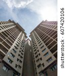 Small photo of Symmetry high rise condominium in high noon