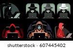 hackers black hat grey hat...