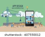 mobile application development...