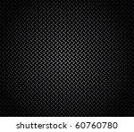 vector pattern of metal... | Shutterstock .eps vector #60760780