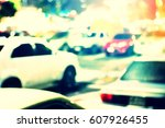 blurred  background abstract... | Shutterstock . vector #607926455