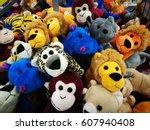 Animal Dolls For Sale. Model...
