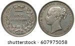 United Kingdom British Silver...