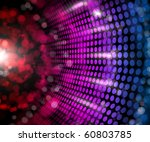 abstract background simulating... | Shutterstock . vector #60803785