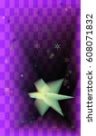universe texture background | Shutterstock .eps vector #608071832