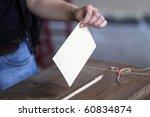istanbul  turkey   sept 12 ...   Shutterstock . vector #60834874