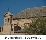 toledo   Shutterstock . vector #608594672