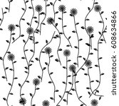 Flower Seamless Pattern....