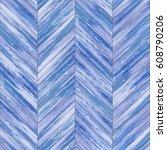 seamless wood parquet texture ... | Shutterstock . vector #608790206