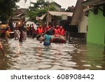 jakarta  indonesia   january 29 ...   Shutterstock . vector #608908442