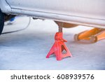 extra safety measures are taken ... | Shutterstock . vector #608939576