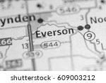 Everson. Washington. USA