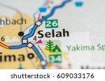 Small photo of Selah. Washington. USA