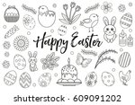 Happy Easter Collection Object...