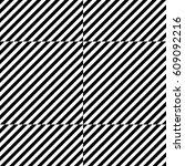 vector seamless pattern.... | Shutterstock .eps vector #609092216