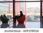guangzhou  china   january 2016 ...   Shutterstock . vector #609198026