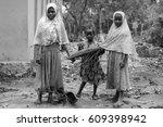 editorial use. even facing poor ... | Shutterstock . vector #609398942