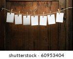 Seven Photo Paper Attach To...