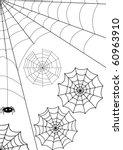 set   vector webs | Shutterstock .eps vector #60963910
