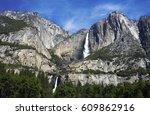 Yosemite Falls  Yosemite...