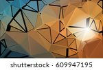 abstract pattern consisting of...