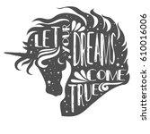 Let Your Dreams Come True....