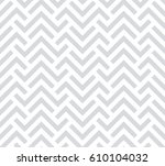 abstract geometric pattern with ... | Shutterstock .eps vector #610104032
