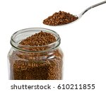 Instant Granulated Coffee In...
