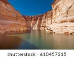 Glen Canyon Coloured Sandstone...