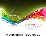 eps10 vector illustration | Shutterstock .eps vector #61048723