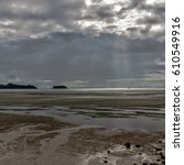 Small photo of Abel Tasman beach