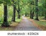 park | Shutterstock . vector #610626